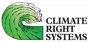 """Climate Right System logo"""